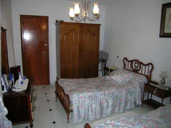altes haus mit attraktivem internen patio (#3828) – casa axarquía, Schlafzimmer