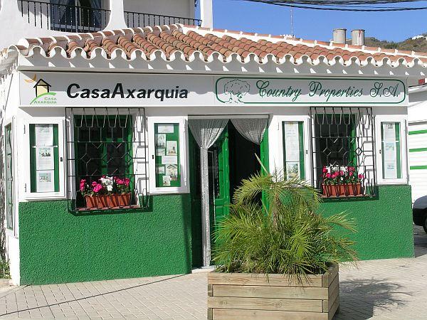 Traumhaus Immobilie Andalusien Grundstuck Haus Villa Finca Kauf